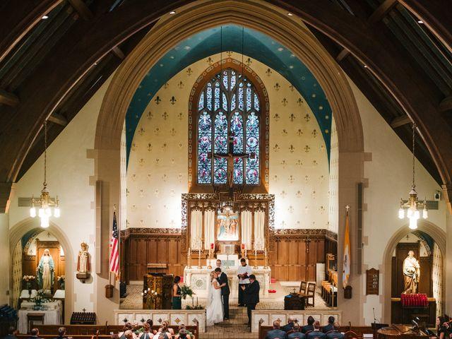 Clint and Ellen's Wedding in Des Moines, Iowa 2