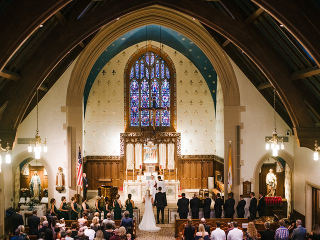 Clint and Ellen's Wedding in Des Moines, Iowa 5