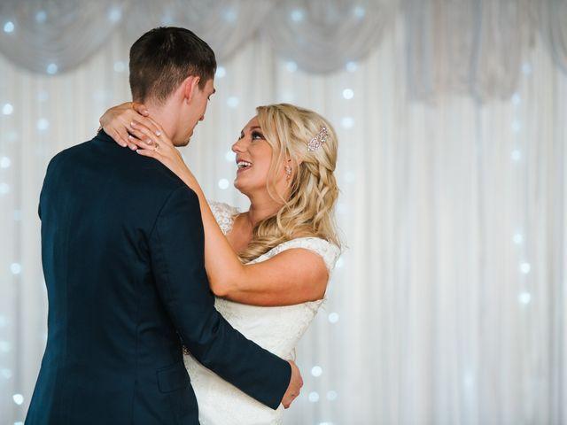 Clint and Ellen's Wedding in Des Moines, Iowa 7