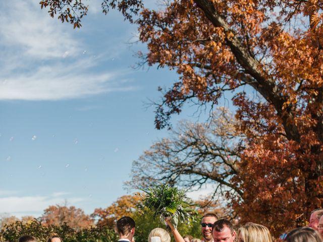 Clint and Ellen's Wedding in Des Moines, Iowa 18