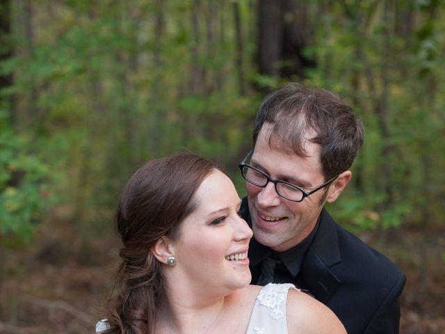 Joel and Cara's Wedding in Raleigh, North Carolina 5