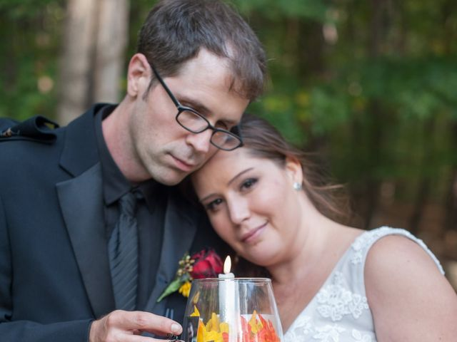 Joel and Cara's Wedding in Raleigh, North Carolina 10