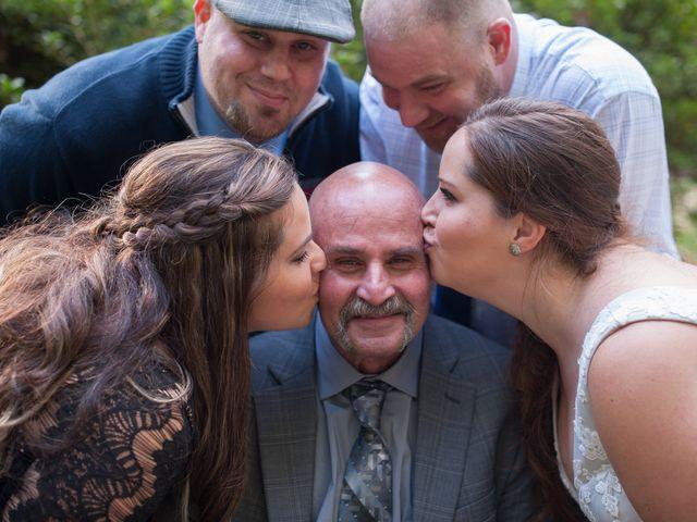 Joel and Cara's Wedding in Raleigh, North Carolina 11