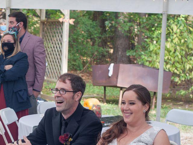 Joel and Cara's Wedding in Raleigh, North Carolina 18