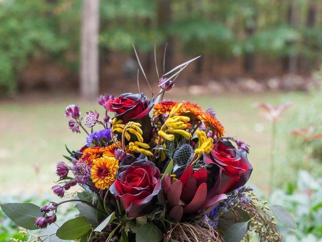 Joel and Cara's Wedding in Raleigh, North Carolina 21