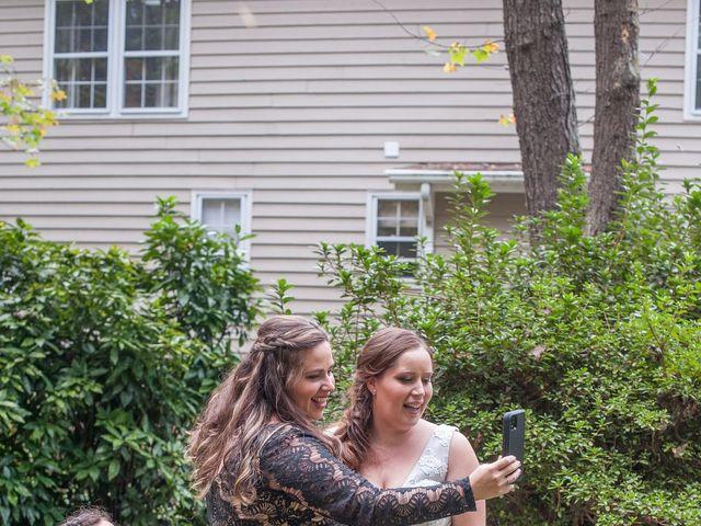Joel and Cara's Wedding in Raleigh, North Carolina 24