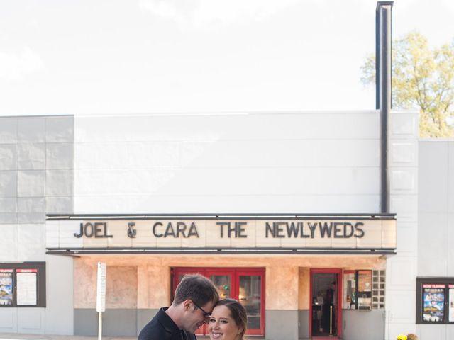 Joel and Cara's Wedding in Raleigh, North Carolina 32