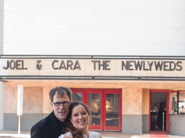 Joel and Cara's Wedding in Raleigh, North Carolina 33