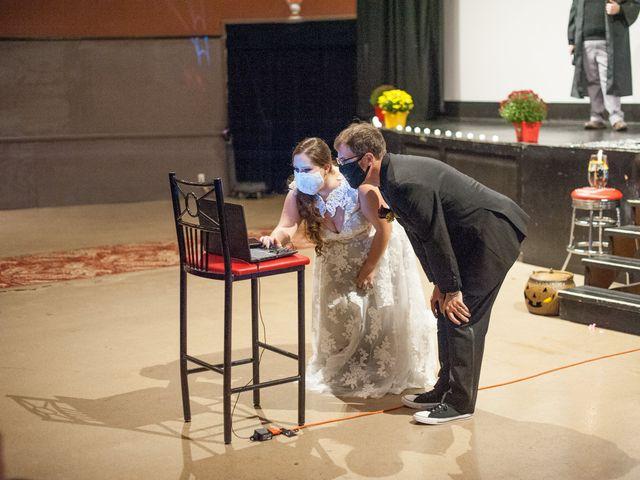 Joel and Cara's Wedding in Raleigh, North Carolina 35