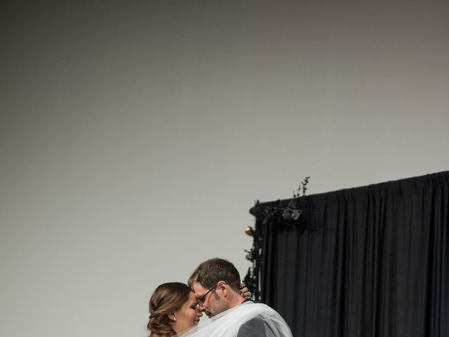 Joel and Cara's Wedding in Raleigh, North Carolina 1