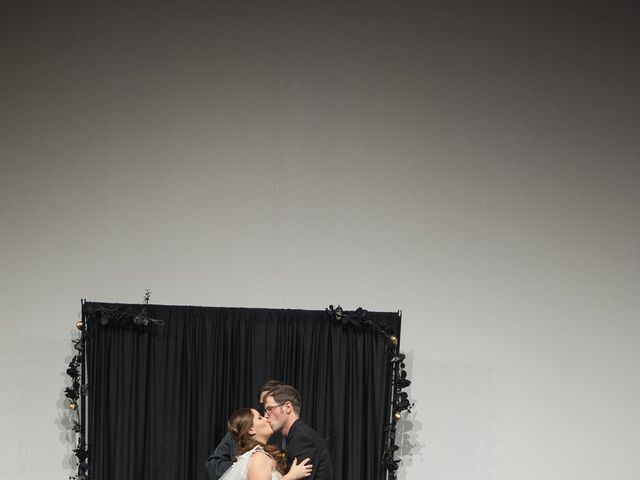 Joel and Cara's Wedding in Raleigh, North Carolina 36