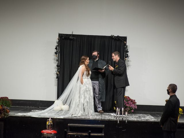 Joel and Cara's Wedding in Raleigh, North Carolina 37