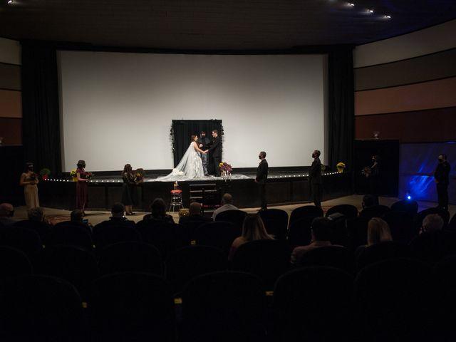 Joel and Cara's Wedding in Raleigh, North Carolina 38