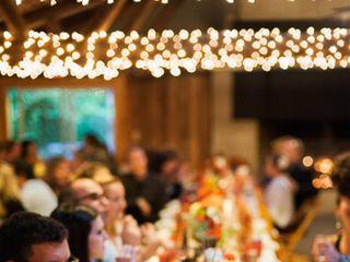 Melissa and Gregg's Wedding in Crozet, Virginia 21