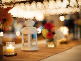 Melissa and Gregg's Wedding in Crozet, Virginia 19