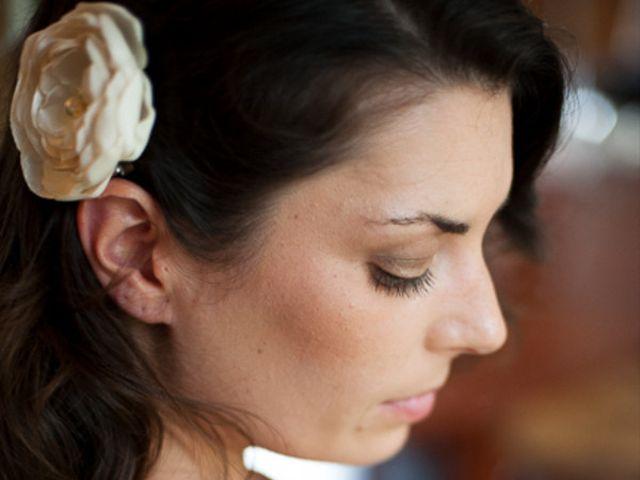 Melissa and Gregg's Wedding in Crozet, Virginia 2