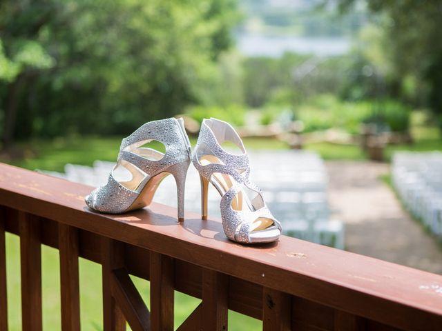 Lauren and Adam's Wedding in Georgetown, Texas 2