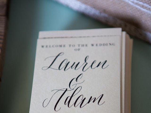 Lauren and Adam's Wedding in Georgetown, Texas 7