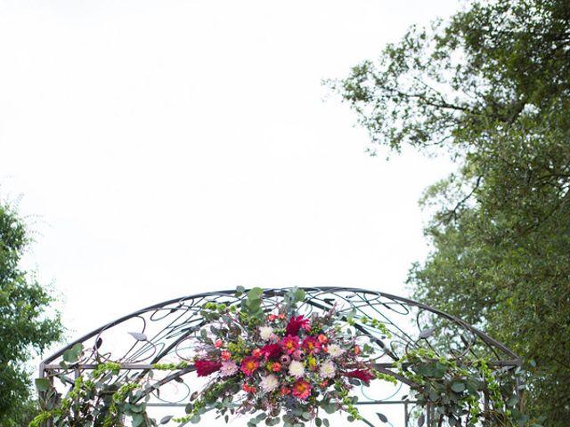 Lauren and Adam's Wedding in Georgetown, Texas 10