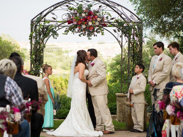 Lauren and Adam's Wedding in Georgetown, Texas 12