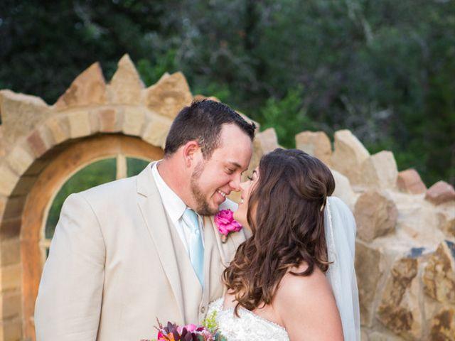 Lauren and Adam's Wedding in Georgetown, Texas 14
