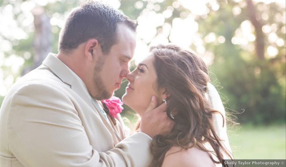 Lauren and Adam's Wedding in Georgetown, Texas