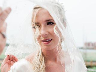 Zatha and Matt's Wedding in Wilmington, North Carolina 22