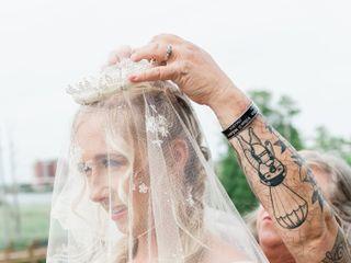 Zatha and Matt's Wedding in Wilmington, North Carolina 28