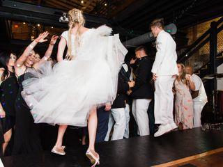 Zatha and Matt's Wedding in Wilmington, North Carolina 50