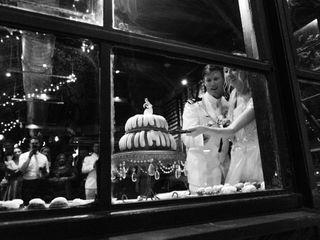 Zatha and Matt's Wedding in Wilmington, North Carolina 53