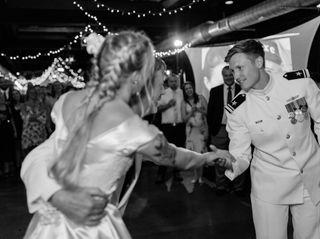 Zatha and Matt's Wedding in Wilmington, North Carolina 57