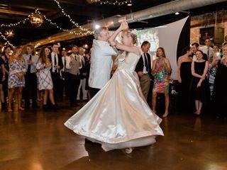 Zatha and Matt's Wedding in Wilmington, North Carolina 60