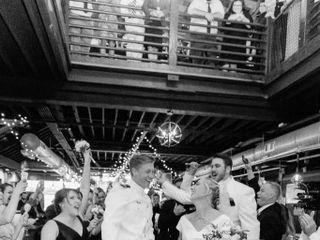 Zatha and Matt's Wedding in Wilmington, North Carolina 63