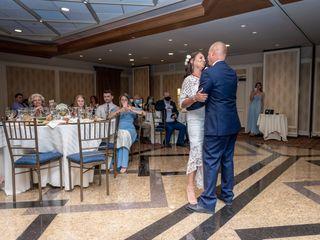 The wedding of Chris and Kim 2