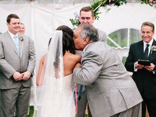 Katie and Travis's Wedding in Orlando, Florida 9