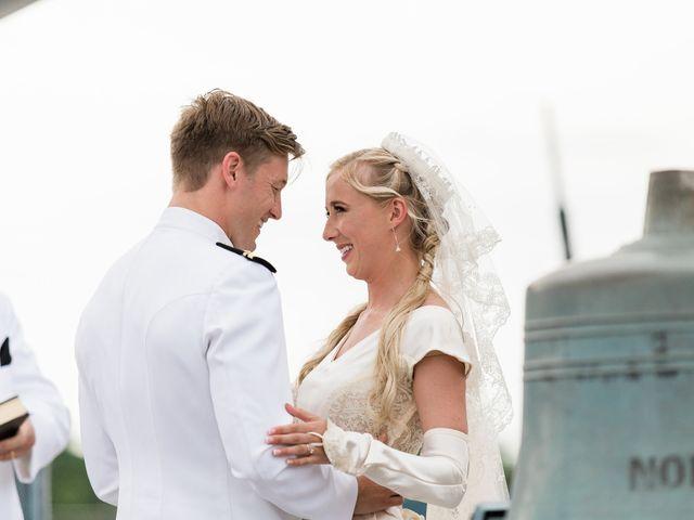 Zatha and Matt's Wedding in Wilmington, North Carolina 2