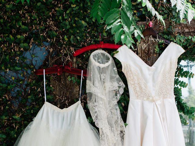 Zatha and Matt's Wedding in Wilmington, North Carolina 38