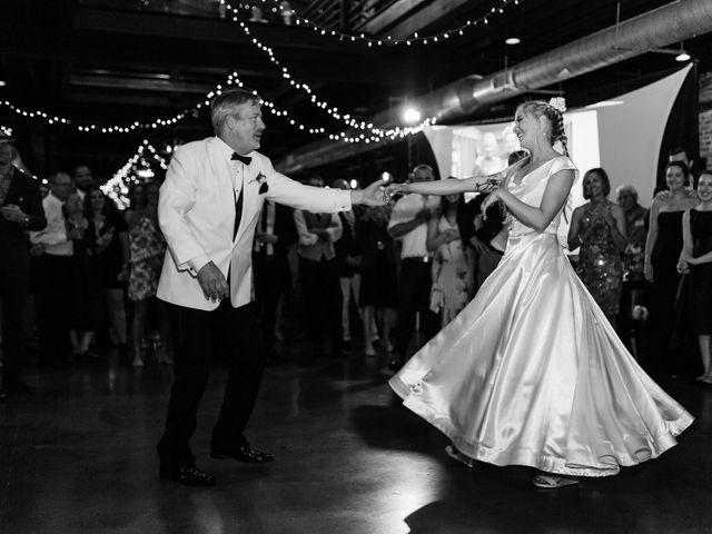 Zatha and Matt's Wedding in Wilmington, North Carolina 59
