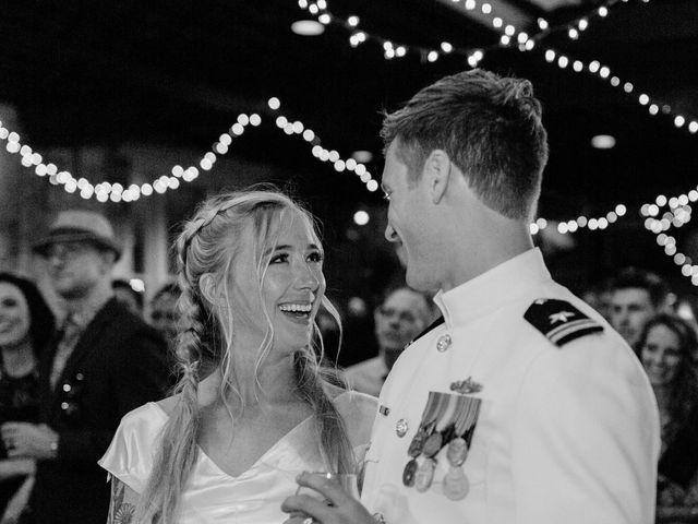 Zatha and Matt's Wedding in Wilmington, North Carolina 61