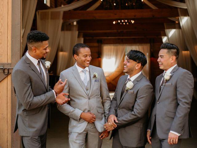 Blair and Thao's Wedding in San Bernardino, California 1
