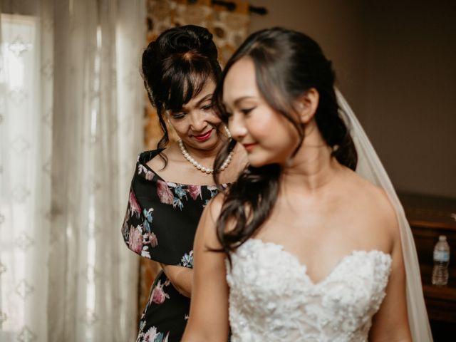 Blair and Thao's Wedding in San Bernardino, California 2