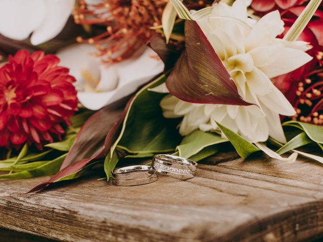 Will and Amy's Wedding in Beverly, Massachusetts 2