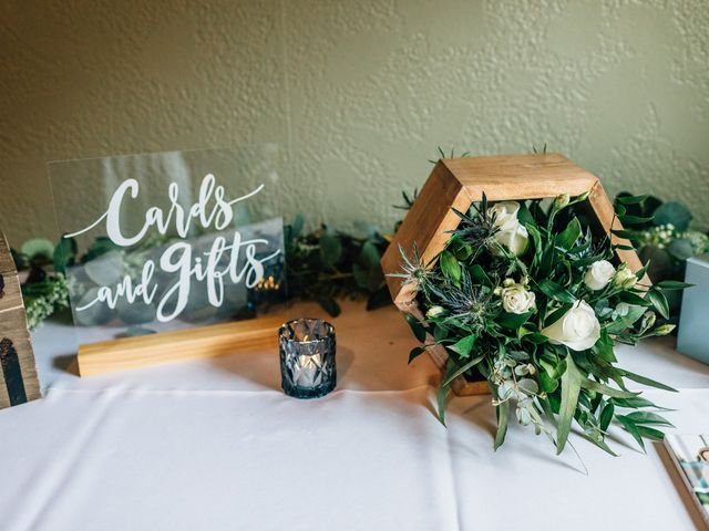 Michael and Kayla's Wedding in Dallas Center, Iowa 3