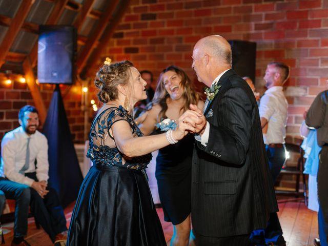 Michael and Kayla's Wedding in Dallas Center, Iowa 21