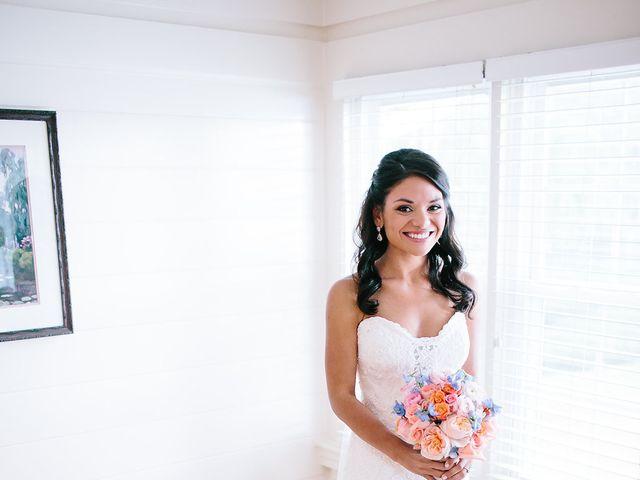 Katie and Travis's Wedding in Orlando, Florida 3