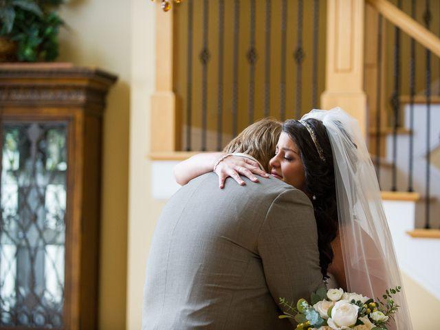Tori and Jack's Wedding in Morgantown, West Virginia 2