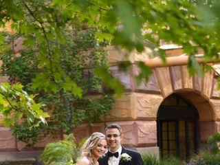 The wedding of Rachel and Zachary 2