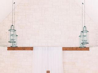 The wedding of Kelly Koenig Lamb and Kenneth Lamb 3