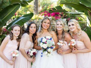 Seth and Lisa's Wedding in Moorpark, California 3