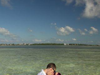 The wedding of Amy and Joe 3